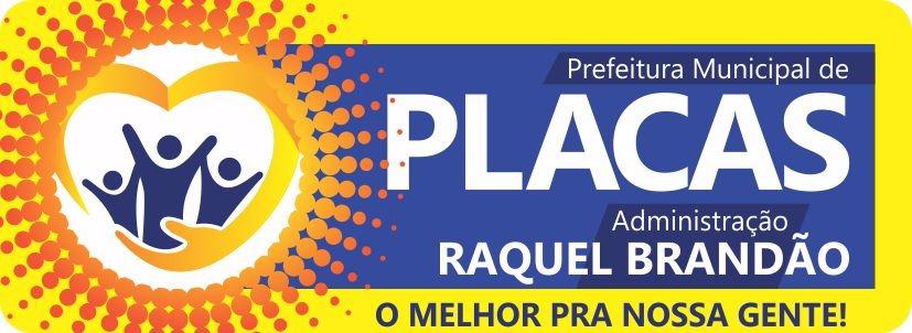 Prefeitura de Placas