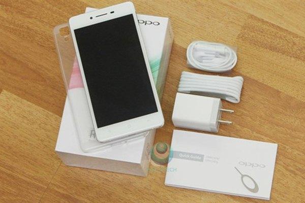 harga Oppo R7 Lite