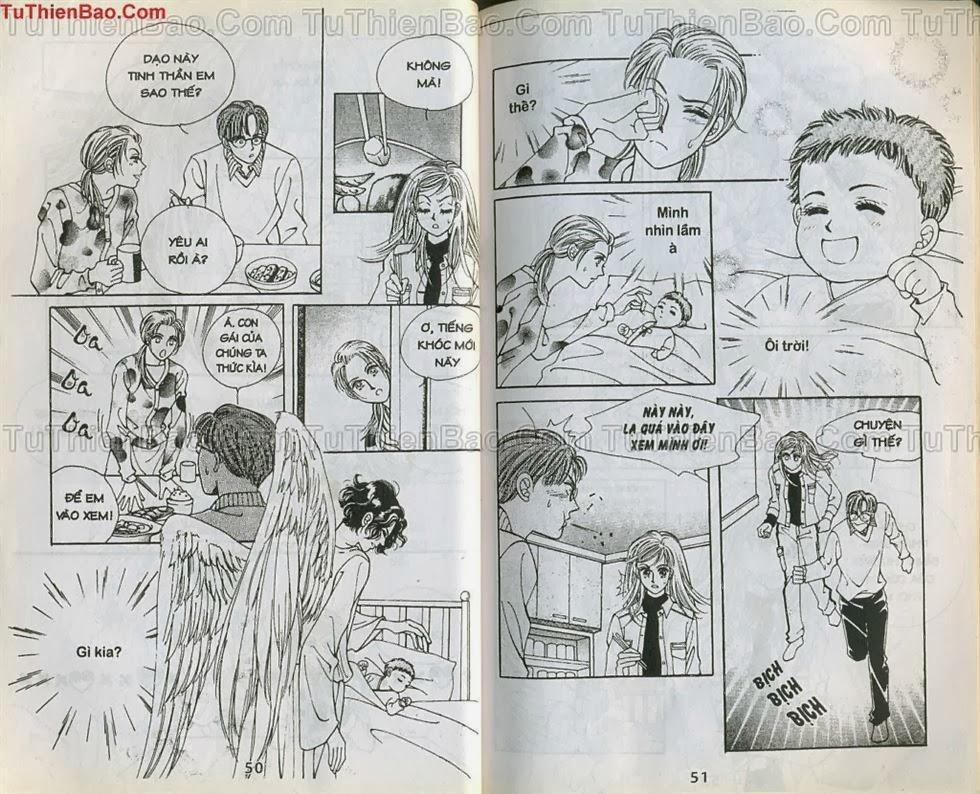 Thiên Sứ chap 12 - Trang 26