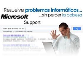 Microsoft Soporte