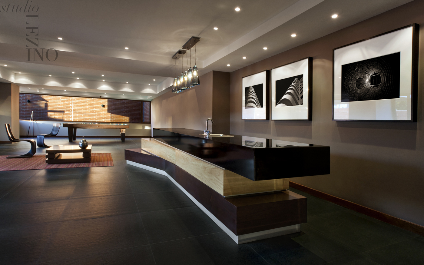 Studio Lezino 2012 # Muebles Matisse