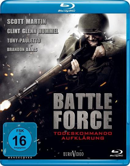 Battle Force (2011)