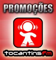 ouvir a Rádio Tocantins FM 98,1 Porto Nacional