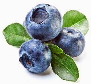 Manfaat Buah Blueberry Untuk Kesehatan Mata