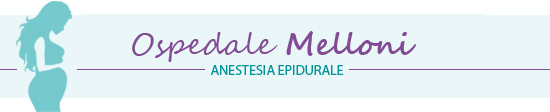 Macedonio Melloni: come prenotare l'epidurale per il parto
