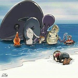 PAZ PARA A HUMANIDADE!