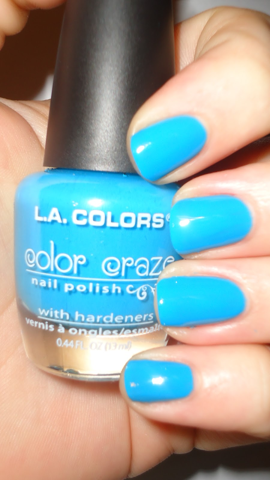 Breezythenailpolishlover Heart Of The Ocean Titanic Nail Design