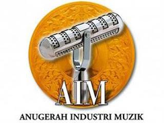 Anugerah Industri Muzik (AIM) ke-19 (2012)