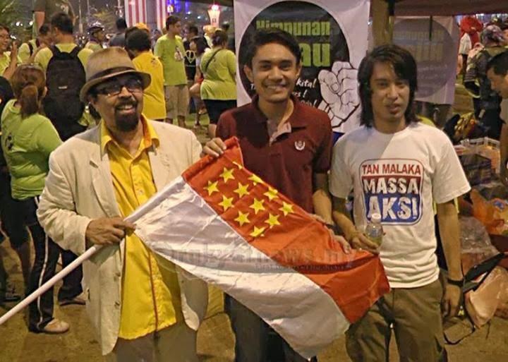 Mahkamah Kekalkan Tuduhan Hasutan Terhadap Tian Chua, Hishammuddin & Adam Adli