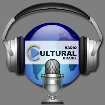 Web Radio Cultural Brasil Porto Alegre RGS