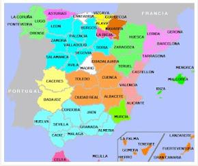 Reto Leemos España provincia a provincia.