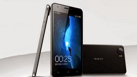 Harga Hp Oppo Smartphone 2014