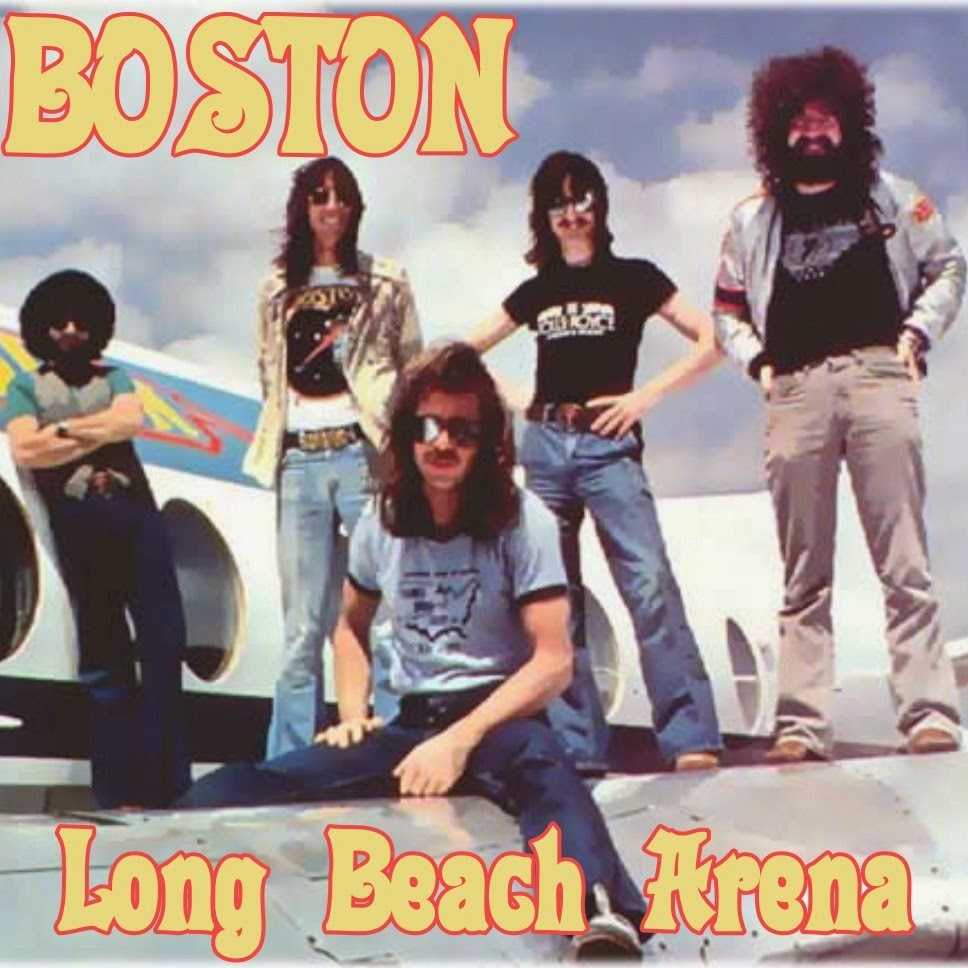 T U B E Boston 1977 03 19 Long Beach Ca Fm Flac
