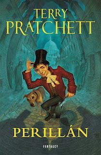 Perillán de Terry Pratchett