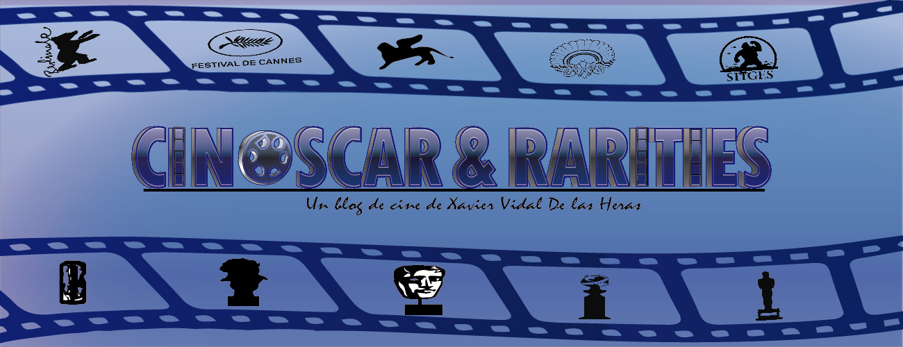 Cinoscar & Rarities