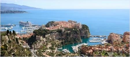 ราชรัฐโมนาโก (Principality of Monaco)