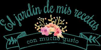 El jardín de mis recetas
