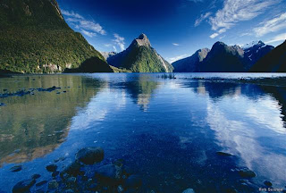 (New Zealand) – Visiting Milford Sound
