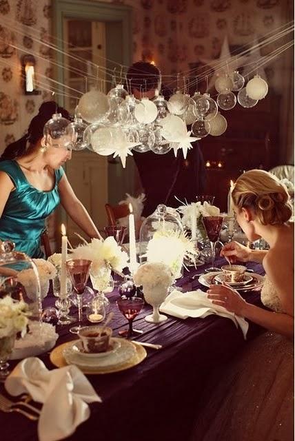 Jarrah Jungle: Christmas Table Ideas and Inspiration