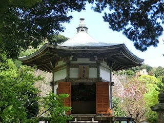 城願寺・七騎堂