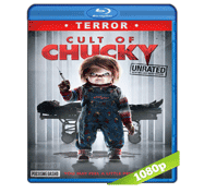 Cult of Chucky (2017) UNRATED Full HD BRRip Audio Dual Latino/Ingles 5.1