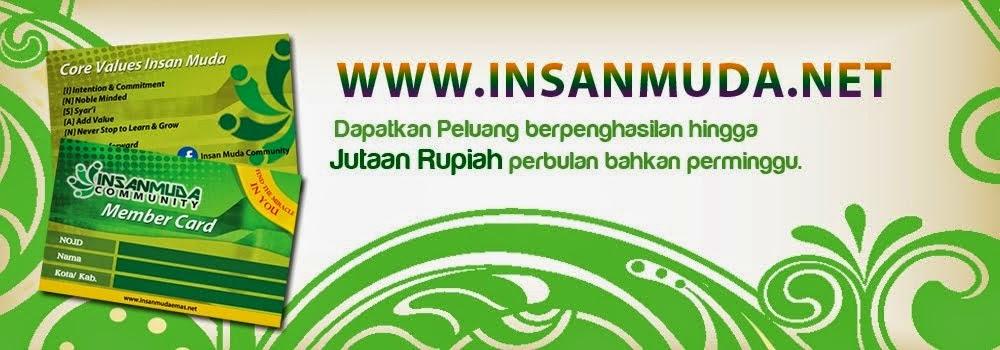 Paket Registrasi IMC