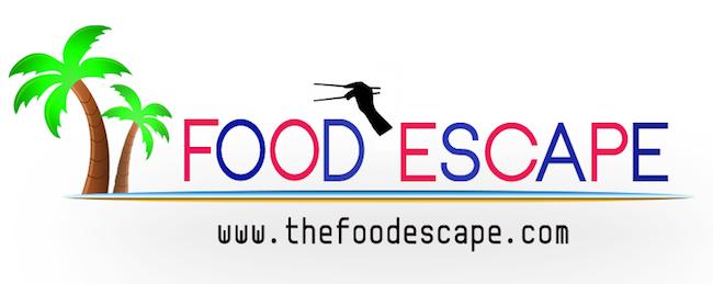 Food Escape: Indonesian Food Blog