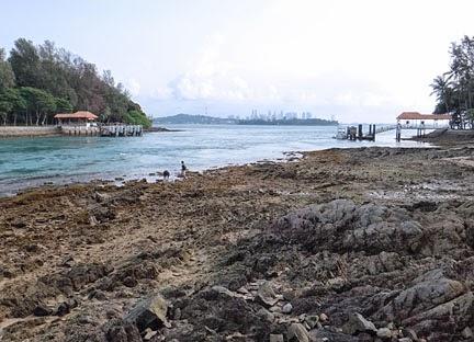 special island singaporeans