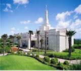 Horários do Templo de Porto Alegre