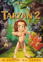 Baixe imagem de Tarzan 2 (Dublado) sem Torrent