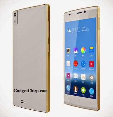 Gionee Elife S5.5 : Full Specs and Features