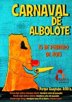 Carnaval de Albolote 2015