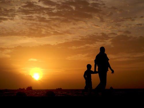 Tentang Seorang Ayah