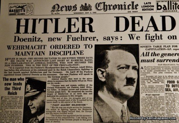 Hitler Mati