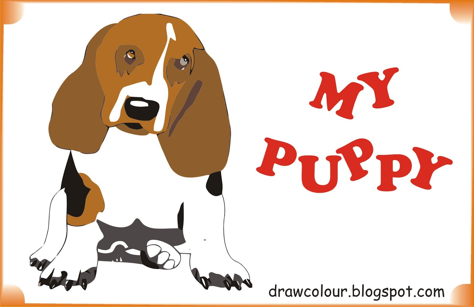 puppy-coloring-pages