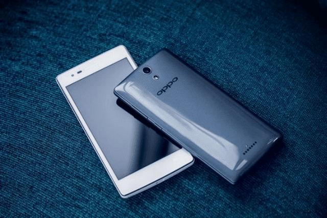 Harga Oppo Mirror 3 smartphone android dengan teknologi handal