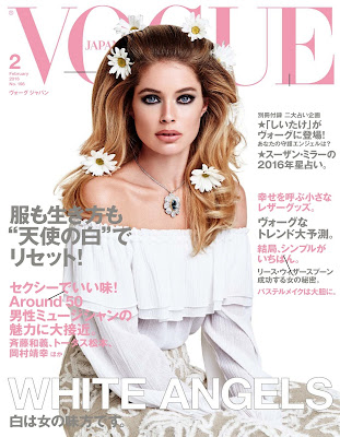 VOGUE JAPAN 2016-02号 rar free download updated daily