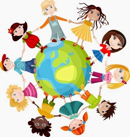 ESL Made Easy: November Topic: Universal Children's Day