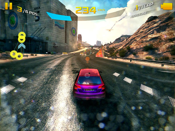 Asphalt 8 Airborne Database - Page 20 - Tutorials - GameGuardian