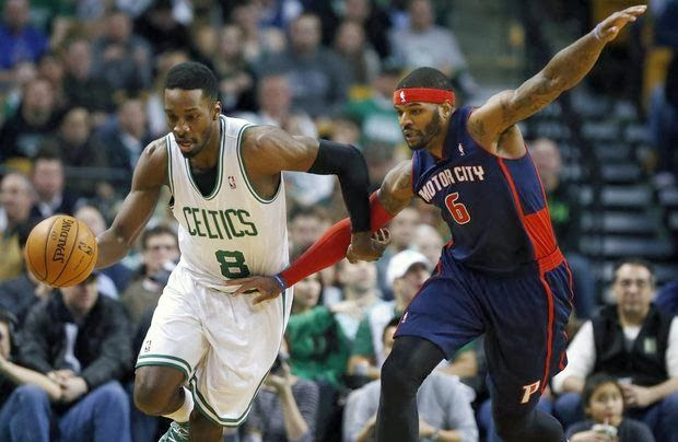 Jeff Green set to return Sunday, and will he start this season for the Celtics?