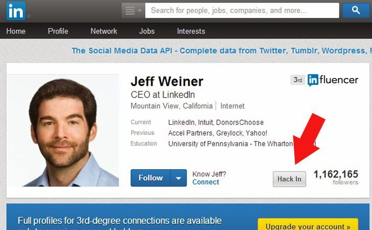 Hacker puts up 167 Million LinkedIn Passwords for Sale