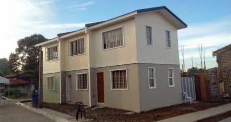 green park villa imus rent to own property ph