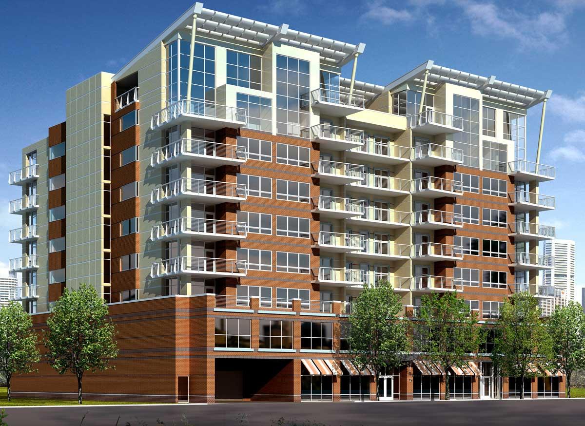 The stasko blog zocalo sells solera for record price - Fachadas edificios modernos ...