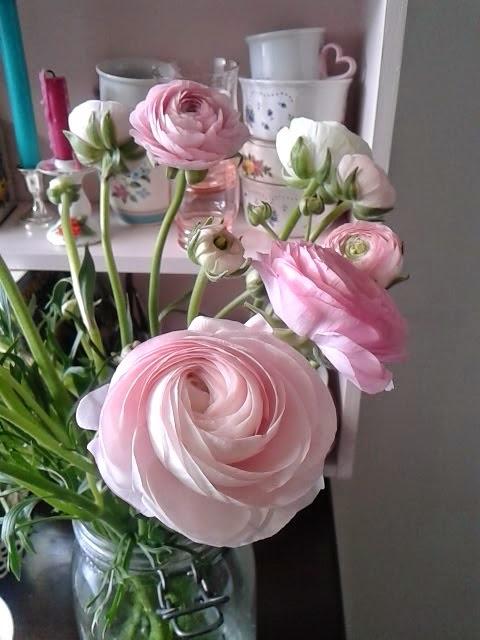 Mijn lievelings bloemen