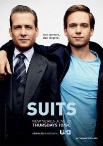 Luật Sư Tay Chơi 2 - Suits Season 2