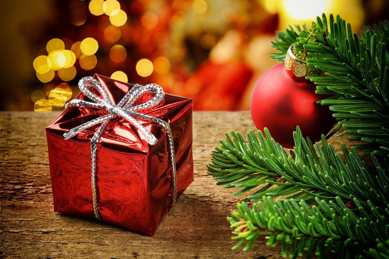 Как найти себе подарок на новый год