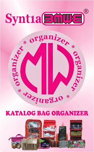 Katalog All Bag Organizer