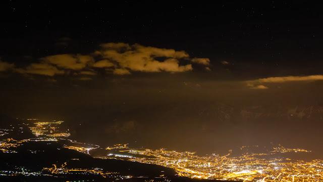 nuncalosabre. Time Lapse - Innsbruck | Christoph Malin