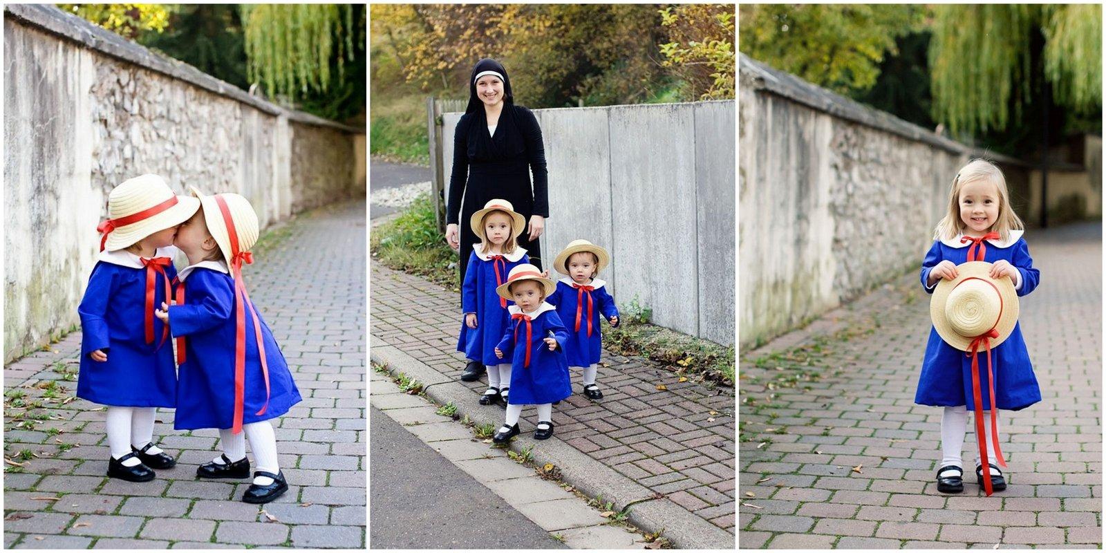 life alaskan style 4 ridiculously adorable diy halloween costumes