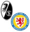 SC Freiburg - Braunschweig